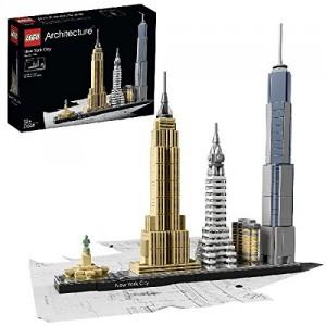 Architecte York 21028 Lego New FJl1cK