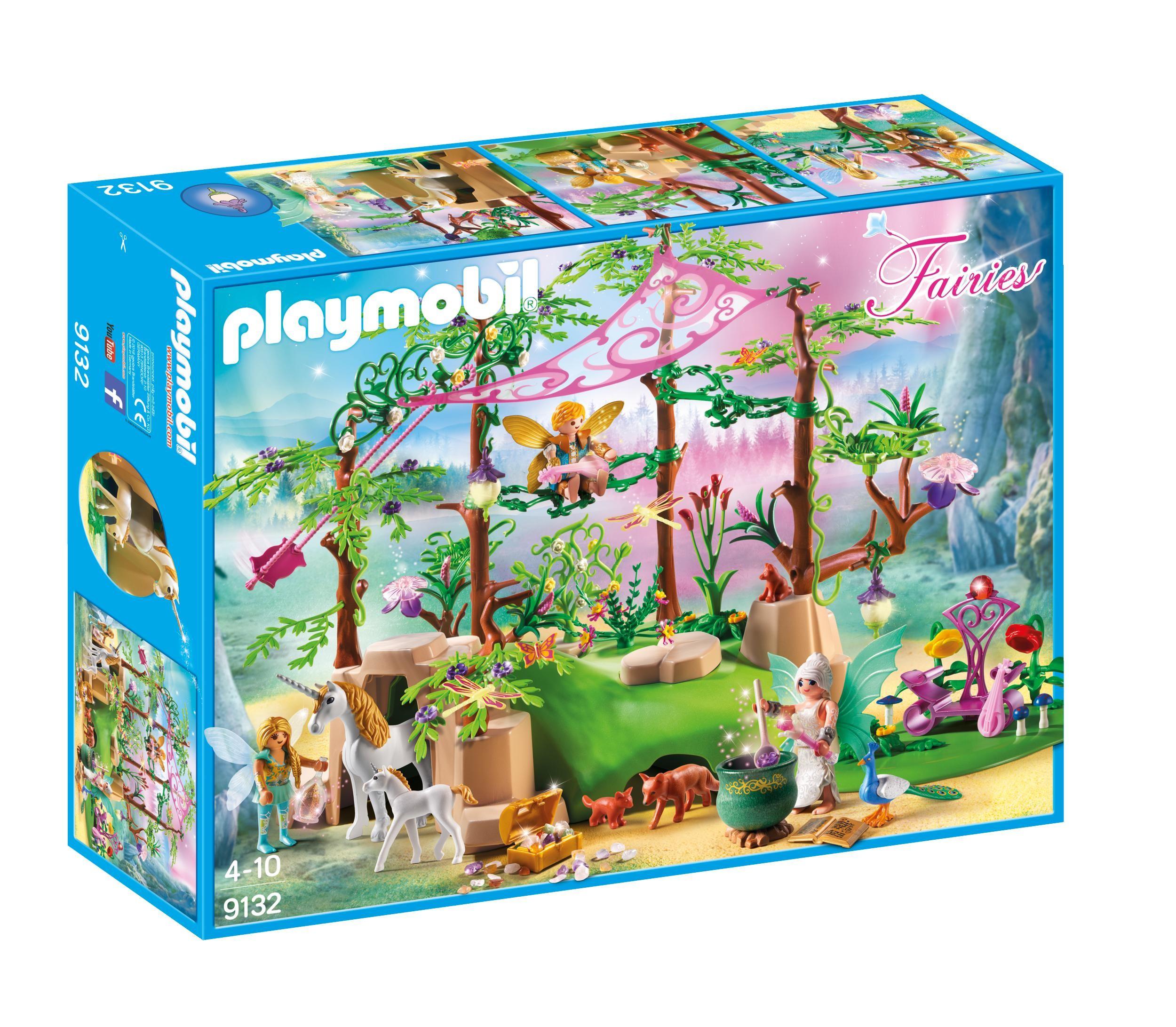 Enchantee Enchantee Playmobil Playmobil Foret Enchantee Foret Enchantee Playmobil Foret Playmobil Foret Playmobil WHDe9EY2I
