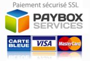 paiement paybox sécurisé